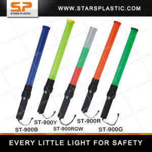 St-900 54cm 24inches LED Traffic Baton for Road Safety pictures & photos