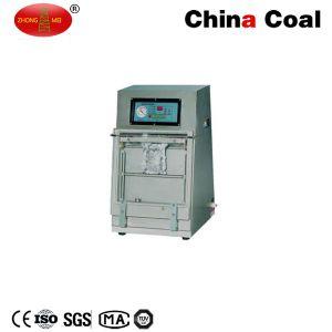 High Quality Vertical Bag Vacuum Machine pictures & photos