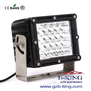 New IP68 20PCS*5 100watts CREE LED Driving Lamp pictures & photos