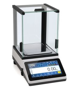 New Design Touch Screen Analytical Electronic Balance 0-500g 1mg pictures & photos