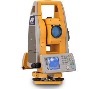 Topcon GPT7500 Series Total Station pictures & photos