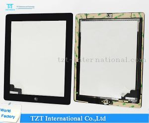 Hot Selling Tzt OEM Touch Panel for iPad 2/3/4/5 Screen pictures & photos