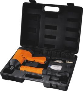"16PCS 1/2"" Dr, Air Tool Kit, Professional Air Tool Kit"