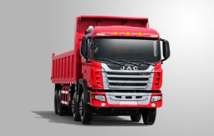 JAC 6X4 290HP Hfc3250kr1 Dump Truck /Tipper Truck pictures & photos