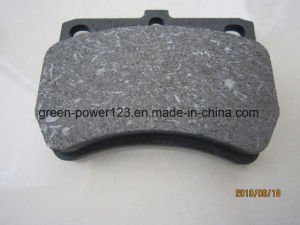 High Quality Semi-Matel Brake Pad pictures & photos