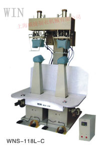 Good Ironing Effect Suit Ironing Press Machine (WNS-118L-C)