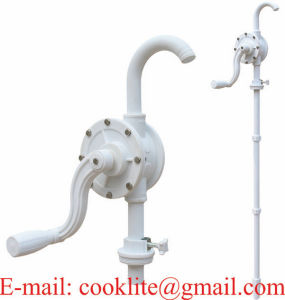 PP Rotary Hand Adblue Pump / Def Rotary Hand Pump pictures & photos