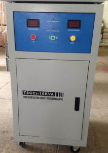 China Special Variac Manufacturer for Tsgc2-10kVA