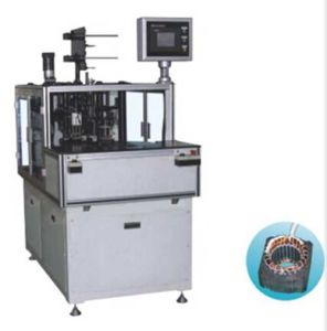 Stator Wire Coil Binding Machine (DBZ-B TYPE) pictures & photos