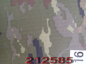 Wilderness Ripstop Camouflage Military Fabric pictures & photos