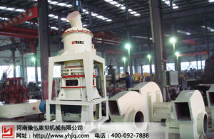 All Type Calcite Ring Eccentrifugal Mill for Sale pictures & photos