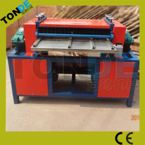 Hot Sale Air Conditioning Radiator Recycling Machine pictures & photos