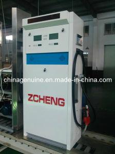 Zcheng Filling Station Tokheim Fuel Dispenser Pump pictures & photos