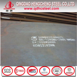 20mm Thick Ar450 Ar500 Hot Rolled Wear Resistant Steel Plate pictures & photos