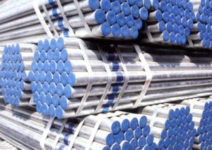 China Manufacturer Galvanized Steel Pipe pictures & photos