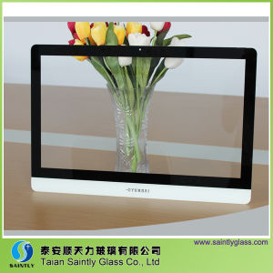 2mm Physically Tempered Printing Viewing Screen Glass pictures & photos