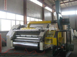 Hood Vacuum Suction Fingerless Type Single Facer Corrugator pictures & photos