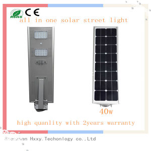High Quality Good Prices of Solar Street Light pictures & photos