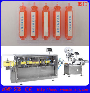 Plastic Ampoule Sealing Machine for Beauty Care pictures & photos