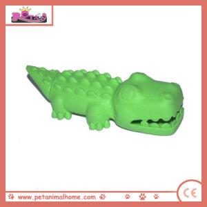 Hot Sale Pet Chew Toys Shaped Crocodile pictures & photos
