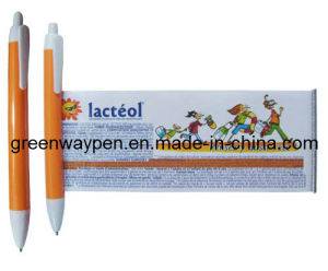 Good Quality for Promotional Banner Pen (GW-807) - 3
