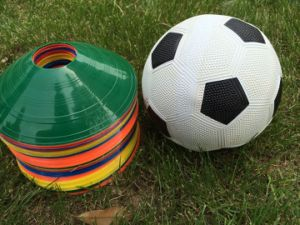 Multifunction Sports Training Disc Cone pictures & photos
