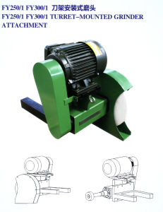 Fy Series Turret-Mounted Grinder Attachment pictures & photos