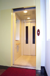 Electric Residential Villa Elevator Lift Home pictures & photos