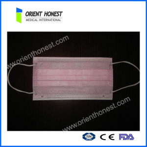 Disposable Surgical Non-Woven Face Mask