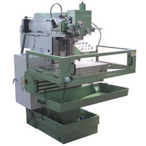 Universal Tool Milling Machine (GJ8132K/GJ8140K) pictures & photos