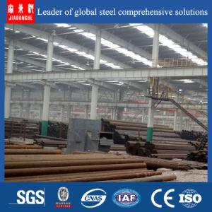 Sch100 Seamless Steel Pipe Tube pictures & photos