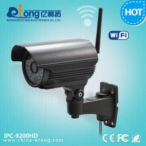 Waterproof Outdoor IP Video Camera (IP-9200)