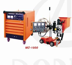 Sanyu Submerge Welding Machine (MZ) pictures & photos