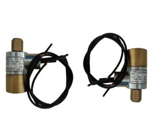 Pneumatic Valve Air Solenoid Valve Air Compressor Parts pictures & photos
