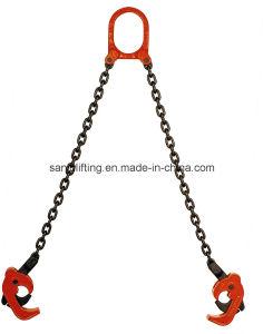 G80 2-Leg Double Leg Lifting Chain Sling