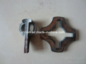 Forged/Press Round Disk Used in Ringlock Scaffold pictures & photos