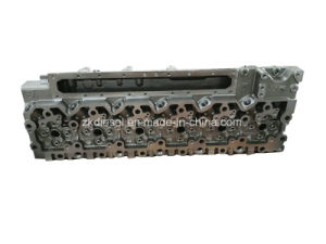 24valves Cummins Diesel Cylinder Head 5282720/5339588 for Dongfeng Truck pictures & photos