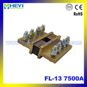 FL-13 7500A Resistance Shunt DC Measure Manganin Shunt Resistor pictures & photos