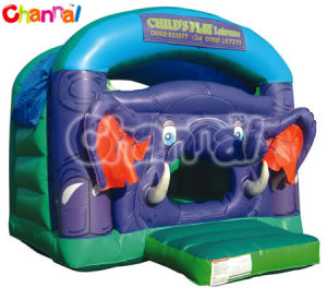Inflatable Bouncy Castle for Kids Bb280 pictures & photos