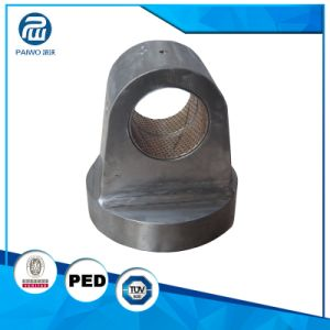 OEM Cusomized Forged Stainless Steel Hyrdraulic Part pictures & photos