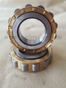 China Wholesale Inch Size Cylindrical Roller Bearing Nu309 Nu2309 Nu409 pictures & photos