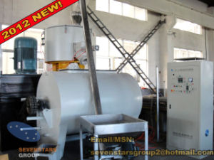 PVC Mixer for PVC Pipe Profile Board (SRL200/500) pictures & photos