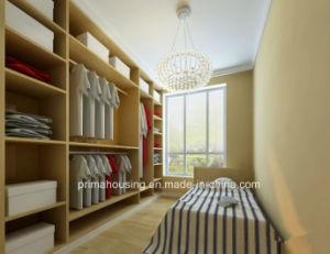 Tranditioanl Europe Residential Bedroom Wardrobe pictures & photos