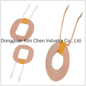 Wiereless Charger Coil Inductor Coil pictures & photos