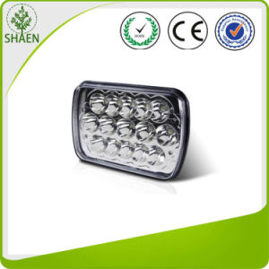 7 Inch LED Work Light Super Bright 45W pictures & photos
