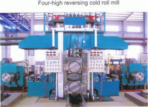 Cold Rolling Mill (255/650*900) pictures & photos