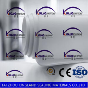 (KLS323) 100% Pure Expanded PTFE Teflon Sheet pictures & photos