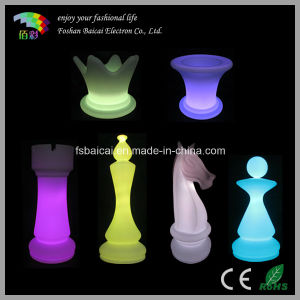 LED Chess/Main Gate Light/Outdoor Decoration pictures & photos