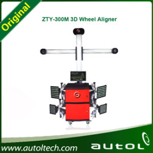Zty 300m 3D Wheel Alignment with CE Certificate Manufacture pictures & photos