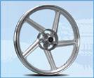 Wheel Rim (ZLM024FD)
